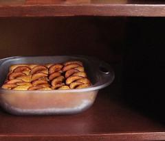 Gâteaux aux Prunes
