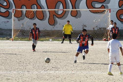 Fútbolistas
