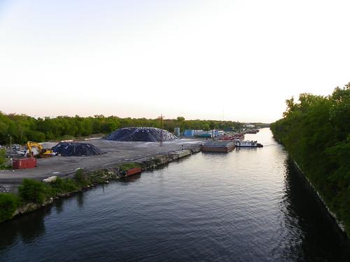 5.9.2010 Ship Canal Lemont (3)