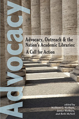 Advocacy, Outreach and the Nation's Academic Libraries
