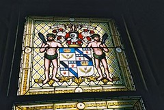 Calder House Coat of Arms