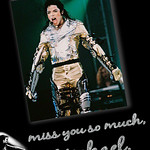 Michael- can't believe it's been a year.