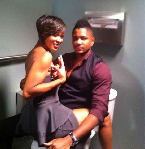 meagan-good-and-hosea-chanchez