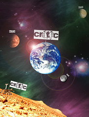 Critic Takes Over Our Universe