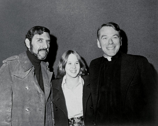 Blatty, Blair and O'Malley