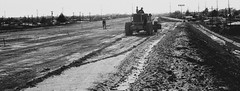 GG Freeway Construction 1965 (arbyreed) Tags: film gg oc analogphotography sixties 1964 orangecountyca interstate22 gardengrovecalifornia 22freeway vintageorangecounty arbyreed orangecountyhistory sixtiesorangecounty 22freewayconstruction gardengrovefreewayconstruction