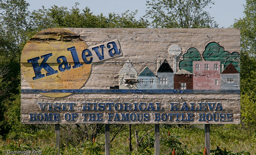 Kaleva Bottle House-9