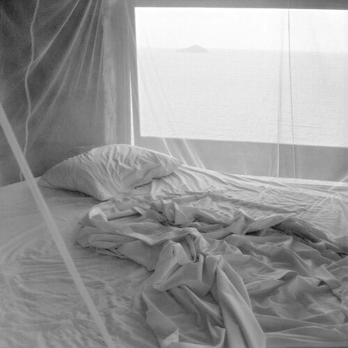 Sally Gall, Residue of a Dream, 1997
