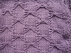 Picture of Butterfly Block Stitch