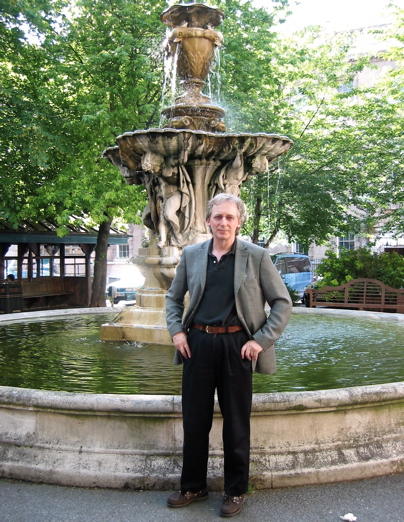 at Barts 2006