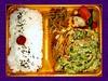 "Japanese ""Fast Food"" - Bento#85"