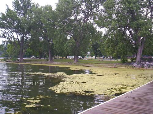 Onondaga Lake Shore