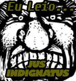 Jus Indignatus, por Ricardo Rayol