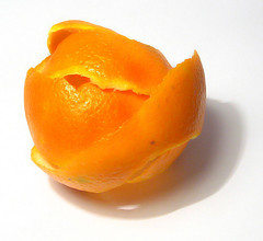 Orange Set #1/4 - by Gabe Photos