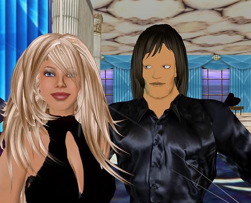 Scubasteve and Polly 06