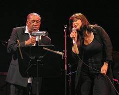 Ben E. King & Jenni Muldaur