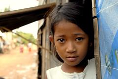 Sister (Ari V) Tags: children cambodia khmer slum phnom kagan penh vulnerable anglong