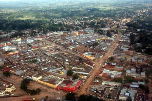 Resultado de imagem para arua uganda