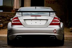 Mercedes-Benz CLK DTM AMG (Desert-Motors Automotive Photography) Tags: arizona mercedes benz desert lotus az motors scottsdale dtm amg clk