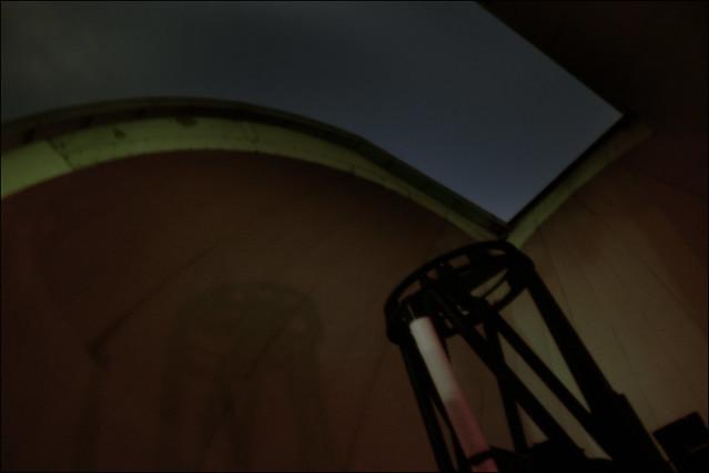 Fernbank Observatory, 2007 Aug 16