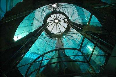 cylindrical aquarium3