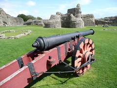 The Pevensey Gun