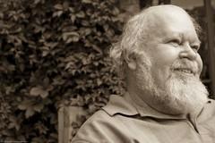 Distinguished Professor (woodygraphs) Tags: beard grey father guelph professor distinguished tamron1735