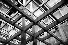 Cubic Space Division ([Heisenberg]) Tags: bw abandoned decay bn abbandono castelfiorentino montedison acidosolforico abigfave pisasocialevent