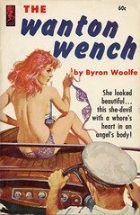 Robert Bonfils - The Wanton Wench