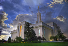 Mt. Timpanogos LDS Temple (Todd Keith) Tags: wedding church temple utah photographer mt marriage timpanogos mormon lds hdr toddkeith