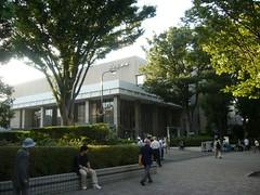 NHKホール-1