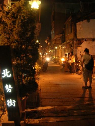 台南遊-北勢街