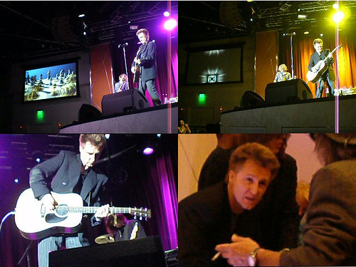 John Waite - Video Stills
