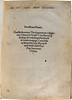 Title page of Mons. Pro monte pietatis consilia, Sp Coll BC15-e.1.