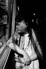 (978) Tags: street travel bw film japan kyoto 28mm    kansai   fujifilmneopan100acros  fujifilmklassew