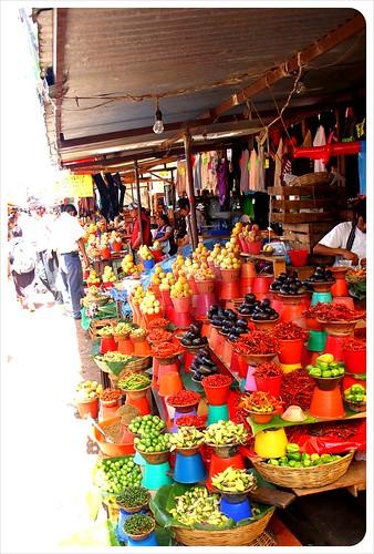 San Cristobal Market