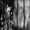untitled . (helmet13) Tags: bw woman reflection raw curtain bamboo kimono shopwindow glasscase aoi d90 200faves world100f bestportraitsaoi