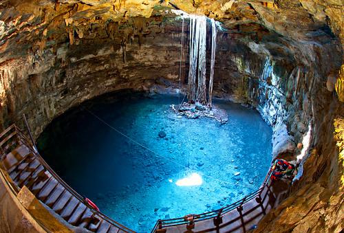 Cenote Samula 02