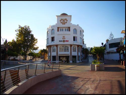 Plaza Solymar Benalmádena