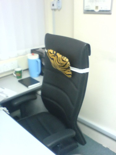 Gay Chair