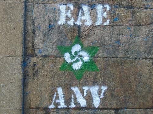 Basque Graffiti