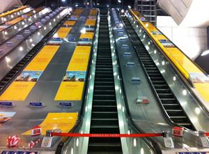 DHL Canary Wharf 19