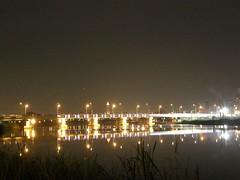 59.百齡橋夜景