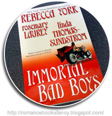 Oh Immortal Bad Boys!