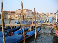 Venice_69.jpg (avsfan1321) Tags: blue venice italy water boat canal unesco gondola grandcanal