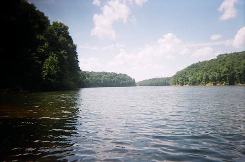 Lake Griffy I
