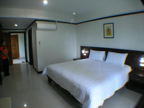 サムイ島-First residence16