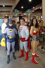 DSC_7154 (red_tzar) Tags: superman wonderwoman batman sdcc nerdprom sandiegocomiccon2007