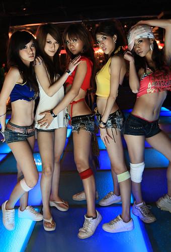 Luxy girls