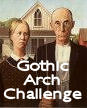 Sunday – Gothic Arch